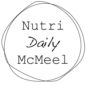 Yvonne McMeel Nutritionist